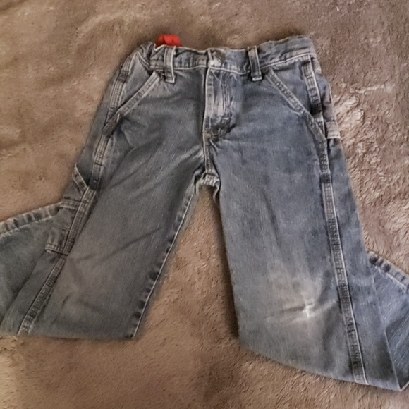 WRG Jeans Co Other - Slightly Worn Boys Carpenter Jean's